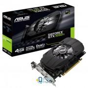GeForce GTX1050 Ti 4096Mb ASUS (PH-GTX1050TI-4G)
