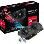 ASUS Radeon RX 570 4096Mb ROG STRIX GAMING OC (ROG-STRIX-RX570-O4G-GAMING)