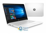 HP 14 i3-6006U/8GB/240SSD/Win10x (2ME36EA)