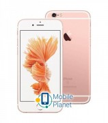 Apple iPhone 6s 16Gb Rose Gold (Apple Refurbished)