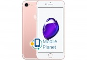 Apple iPhone 7 128Gb Rose Gold (Apple Refurbished)