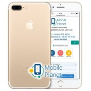 Apple iPhone 7 Plus 256Gb Gold (Apple Refurbished)