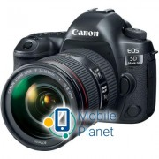 Canon EOS 5D MKIV + 24-105 L IS II USM (1483C030)