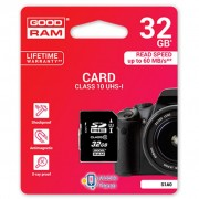 GOODRAM 32GB SDHC (S1A0-0320R11)