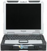 Panasonic ToughBook CF-31 (CF-314B600N9)