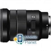 SONY 18-105mm f/4.0 G OSS Power Zoom f/NEX (SELP18105G.AE)