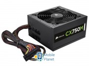 Corsair CX750M 750W Bronze BOX (CP-9020061-EU)