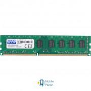 DDR3 8GB 1333 MHz GOODRAM (GR1333D364L9/8G)