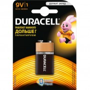 Крона 9V 1 Duracell (5000394066267 / 81483681)