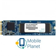 M.2 2280 120GB Apacer (AP120GAST280-1)