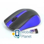 OMEGA Wireless OM-419 blue (OM0419BL)