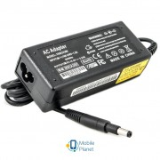 PowerPlant HP 220V, 65W, 19.5V, 4.74A (4.8*1.7mm) (HP65G4817)