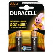 AA MN1500 LR06 * 2 Duracell (5000394058163 / 81551267)