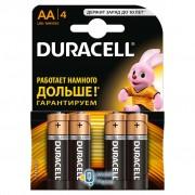 AA MN1500 LR06 * 4 Duracell (5000394052536 / 81551270)