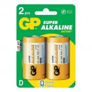 C GP Ultra Plus Alkaline LR14 * 2 GP (14AUP-U2)