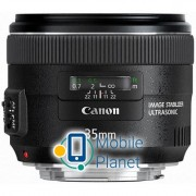 Canon EF 35mm f/2.0 IS USM (5178B005)