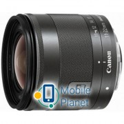 Canon EF-M 11-22mm f/4-5.6 IS STM (7568B005)