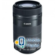 Canon EF-S 55-250mm 4-5.6 IS STM (8546B005)