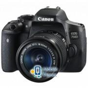 Canon EOS 750D 18-55 DC III KIT (0592C112AA)