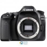 Canon EOS 80D Body WiFi (1263C031)