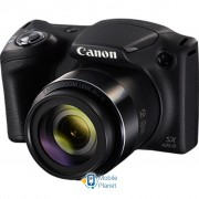 Canon PowerShot SX430 IS Black (1790C011AA)