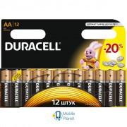 Duracell AA MN1500 LR06 * 12 (5000394006546 / 81551275)