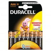 Duracell AAA MN2400 LR03 * 8 (5000394203341 / 81480364)