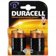 Duracell D LR20 * 2 (5000394052512 / 81483648)