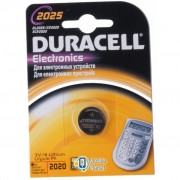 Duracell DL2025 DURACELL DSN (81269159)