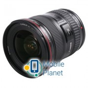EF 17-40mm f/4L USM Canon (8806A007 / 8806A003)