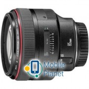 EF 85mm f/1.2L II USM Canon (1056B005)