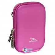 Фото-сумка RivaCase Digital Case (7022PU Pink)
