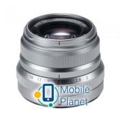 Fujifilm XF 35mm F2.0 Silver (16481880)