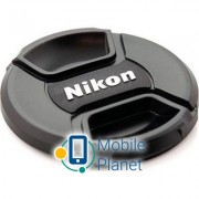 Крышка объектива Nikon LC-62 (JAD10301)