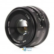 Meike 35mm f/1.7 MC E-mount для Sony (MKE3517)