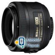 Nikkor AF-S 35mm f/1.8G DX Nikon (JAA132DA)