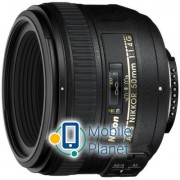 Nikkor AF-S 50mm f/1.4G Nikon (JAA014DA)