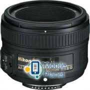 Nikkor AF-S 50mm f/1.8G Nikon (JAA015DA)