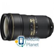 Nikon 24-70mm f/2.8E ED VR AF-S (JAA824DA)