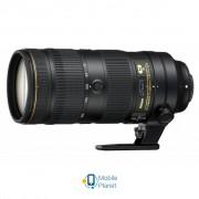 Nikon 70-200mm f/2.8E FL ED AF-S VR (JAA830DA)