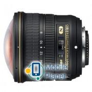 Nikon 8-15mm f/3.5-4.5E ED AF-S FISHEYE (JAA831DA)