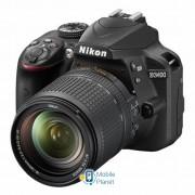 Nikon D3400 Kit 18-140 VR (VBA490KV01)