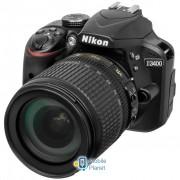 Nikon D3400 KIT AF-S DX 18-105 VR (VBA490K003)