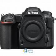 Nikon D500 Body (VBA480AE)