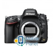 Nikon D610 body (VBA430AE)