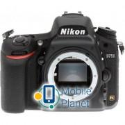 Nikon D750 body (VBA420AE)