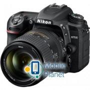 Nikon D7500 Kit 18-105VR (VBA510K001)