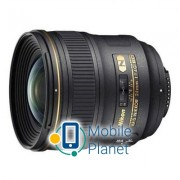 Nikon Nikkor AF-S 24mm f/1.4G ED (JAA131DA)