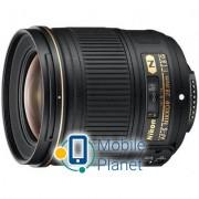 Nikon Nikkor AF-S 28mm f/1.8G (JAA135DA)