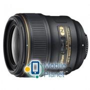 Nikon Nikkor AF-S 35mm F1.4G (JAA134DA)